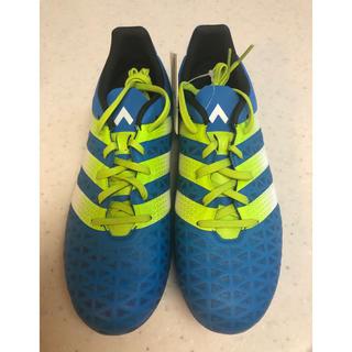 アディダス(adidas)のadidas アディダス  スパイク 23.5センチ(サッカー)