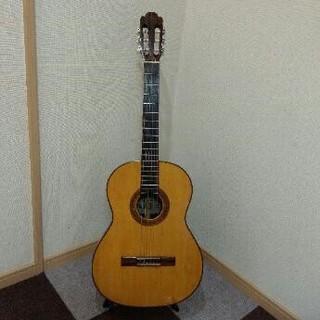 松岡良治 Matsuoka Ryoji 手工品(クラシックギター)