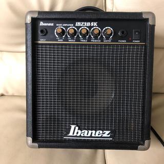 アイバニーズ(Ibanez)のIbanez ベースアンプ 動作確認済み(ベースアンプ)