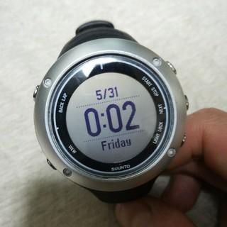 スント(SUUNTO)のSUUNTO AMBIT2 S GPS ウォッチ(その他)