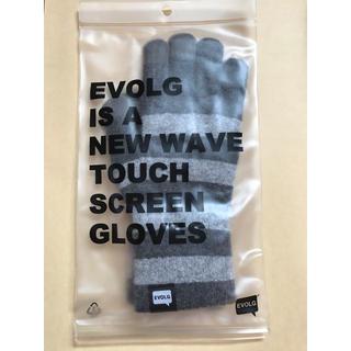 ビューティアンドユースユナイテッドアローズ(BEAUTY&YOUTH UNITED ARROWS)の【新品未使用】EVOLG 手袋(手袋)
