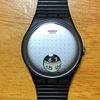 swatch 時間窓ちっちゃ 1994 オールドスウォッチ