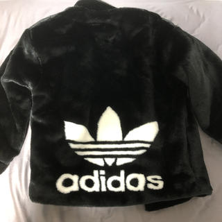 国内正規品 adidas Originals furjacket