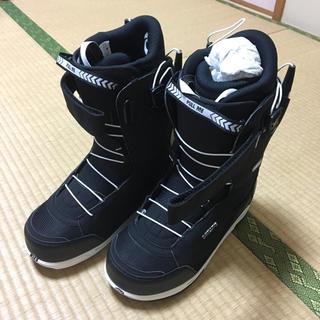 ディーラックス(DEELUXE)のDEELUXE スノーボード ブーツ(ブーツ)