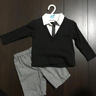 f778879586bd8 2ページ目 - 西松屋 ベビー 子供 ドレス フォーマル(男の子)の通販 100点 ...
