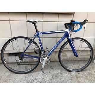 コナ(Kona)のkona jakeCX ロードバイク クロスバイク(自転車本体)