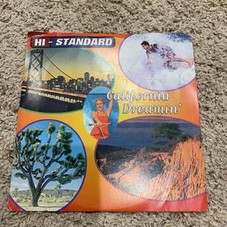 ハイスタンダード(HIGH!STANDARD)のHi-STANDARD レコード(ポップス/ロック(洋楽))
