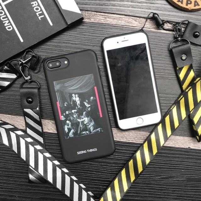 iphone7 ケース 格安 | OFF-WHITE - ((限定価格)) iPhone7 iPhone8ケースの通販 by ポケモンshop|オフホワイトならラクマ