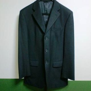 ダーバン(D'URBAN)のダーバン D'urban スーツ ブラック A6 高島屋 超高級 (セットアップ)