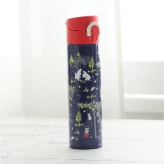 アフタヌーンティー(AfternoonTea)のアフタヌーンティー×ムーミン☆スリムボトル水筒(水筒)
