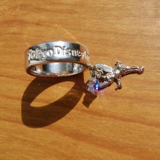 ディズニー(Disney)のティンカーベル 指輪 ディズニーリゾート(リング(指輪))