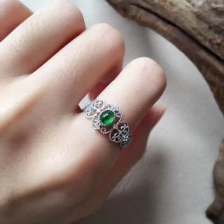 160 k18 翡翠 ヒスイ高級なリング 贅沢指輪  ピンクゴールドリング ダイ(リング(指輪))