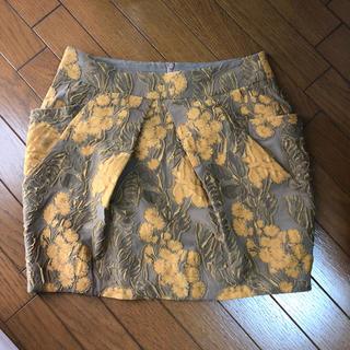 セタイチロウ(seta ichiro)のsetaichiro ミニスカート(ミニスカート)