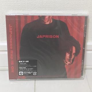 スカイハイ(SKYHi)のSKY-HI   JAPRISON アルバム(ヒップホップ/ラップ)