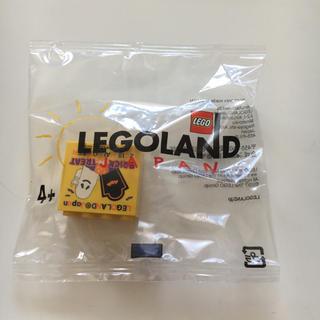 レゴ(Lego)の名古屋レゴランド 限定 ハロウィンレゴ。(知育玩具)