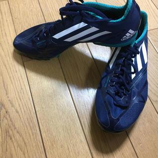 アディダス(adidas)のadidas スパイク(陸上競技)