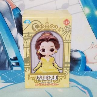 ディズニー(Disney)のDisny Charcters CUICUIプレミアムDOLL~Belle~(アメコミ)