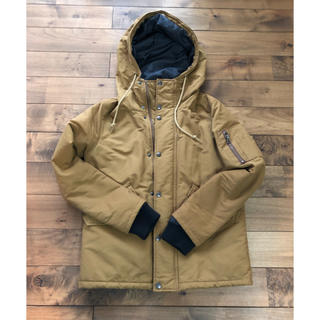 アメリカンラグシー(AMERICAN RAG CIE)のジャケット(ナイロンジャケット)