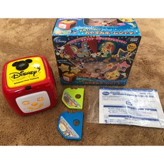ディズニー(Disney)のディズニー♡天井いっぱい!おやすみホームシアター(オルゴールメリー/モービル)
