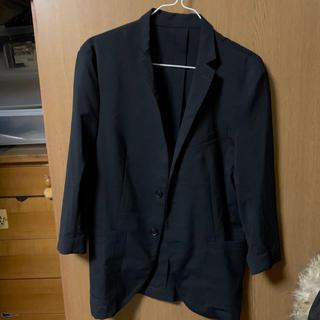 エムケーミッシェルクランオム(MK MICHEL KLEIN homme)のジャケット 七分袖(テーラードジャケット)