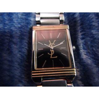 サンローラン(Saint Laurent)のイブサンローラーの腕時計 男女兼用(腕時計(アナログ))