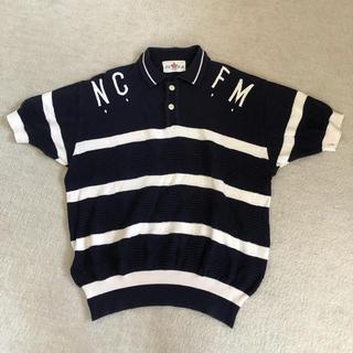 ニコルクラブ(NICOLE CLUB)のNICOLE CLUB ポロシャツ(ポロシャツ)