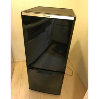 パナソニック(Panasonic)の冷蔵庫 Panasonic NR-B145WX(冷蔵庫)