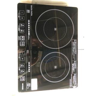 アイリスオーヤマ(アイリスオーヤマ)のIHクッキングヒーターEIH1470B(調理機器)