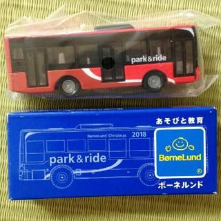 ボーネルンド(BorneLund)のボーネルンド 2018クリスマス park&ride (電車のおもちゃ/車)
