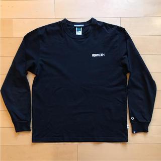 グッドイナフ(GOODENOUGH)の激レア good enough  resonate ロングTシャツ(Tシャツ/カットソー(七分/長袖))