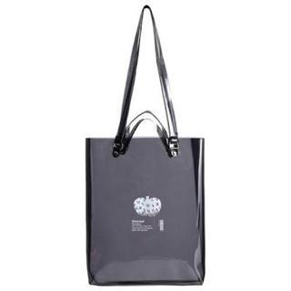 シャリーフ(SHAREEF)のSHAREEF PVC BAG(トートバッグ)