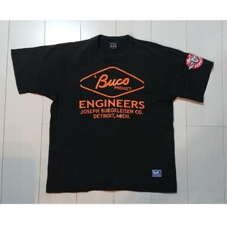 ザリアルマッコイズ(THE REAL McCOY'S)のザ・リアルマッコイズ BUCO Tシャツ(Tシャツ/カットソー(半袖/袖なし))