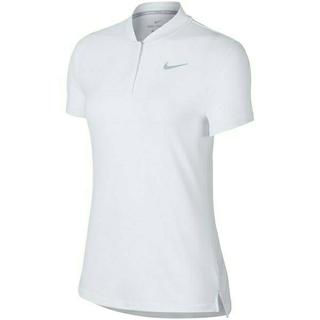ナイキ(NIKE)のNIKE エアロリアクト 半袖ポロシャツ レディース  (ポロシャツ)
