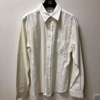 シフリー(SiFURY)の【送料無料】 SiFURY シフリー 白シャツ(シャツ)