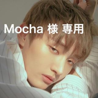 Mocha 様 専用(トークショー/講演会)