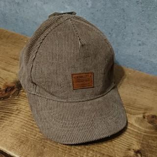 ザラ(ZARA)のザラ キッズ キャップ  size L(約56cm)(帽子)