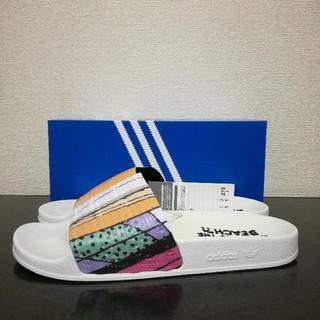 アディダス(adidas)のアディダスサンダル  アディレッタ(サンダル)