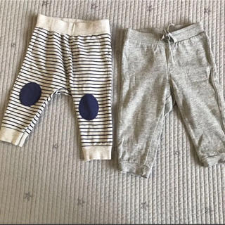 ザラ(ZARA)のzara baby,H&M パンツセット(パンツ)