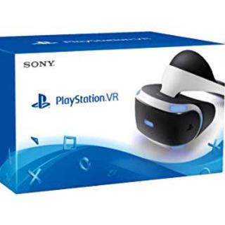 プレイステーションヴィーアール(PlayStation VR)のPS VR 赤字覚悟です(家庭用ゲーム機本体)