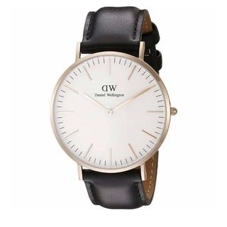 ダニエルウェリントン(Daniel Wellington)のダニエルウェリントン 腕時計 0107DW(腕時計(アナログ))