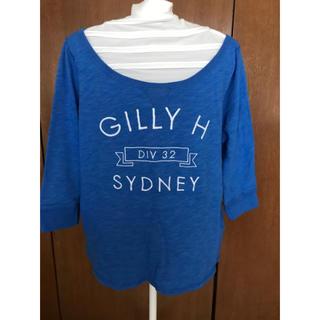 ギリーヒックス(Gilly Hicks)のTシャツ(Tシャツ(半袖/袖なし))
