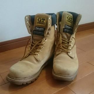 ジーティーホーキンス(G.T. HAWKINS)のGT ホーキンス 8インチブーツ(ブーツ)