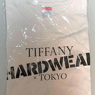 ティファニー(Tiffany & Co.)のティファニーハードウェアトーキョー 限定(Tシャツ/カットソー(半袖/袖なし))
