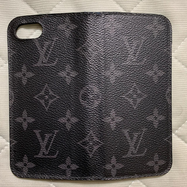 LOUIS VUITTON - iPhone7/8ケース ルイヴィトン の通販 by 【いえもん】's shop|ルイヴィトンならラクマ