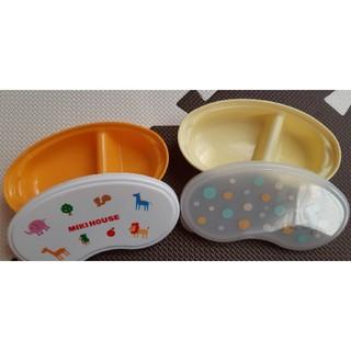 ミキハウス(mikihouse)のミキハウス 離乳食器 バーゲン(離乳食器セット)