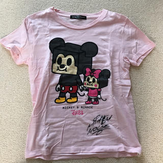 ディートゥエンティフォー(D'24)のD24 Tシャツ(Tシャツ(半袖/袖なし))