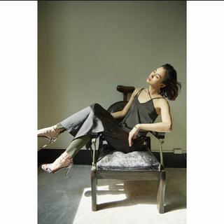ビューティアンドユースユナイテッドアローズ(BEAUTY&YOUTH UNITED ARROWS)のlittle Suzie Slit Rib Leggings(レギンス/スパッツ)