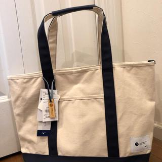 ミズノ(MIZUNO)の新品、未使用品 ミズノ 帆布トートM バック(トートバッグ)
