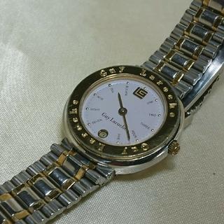 ギラロッシュ(Guy Laroche)のレディース腕時計 guy laroche(腕時計)