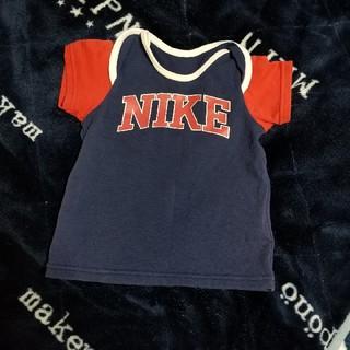 ナイキ(NIKE)のNIKE ナイキ 70センチ Tシャツ(Tシャツ)